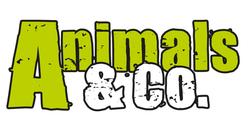 Animals & Co Magazin Kids Logo